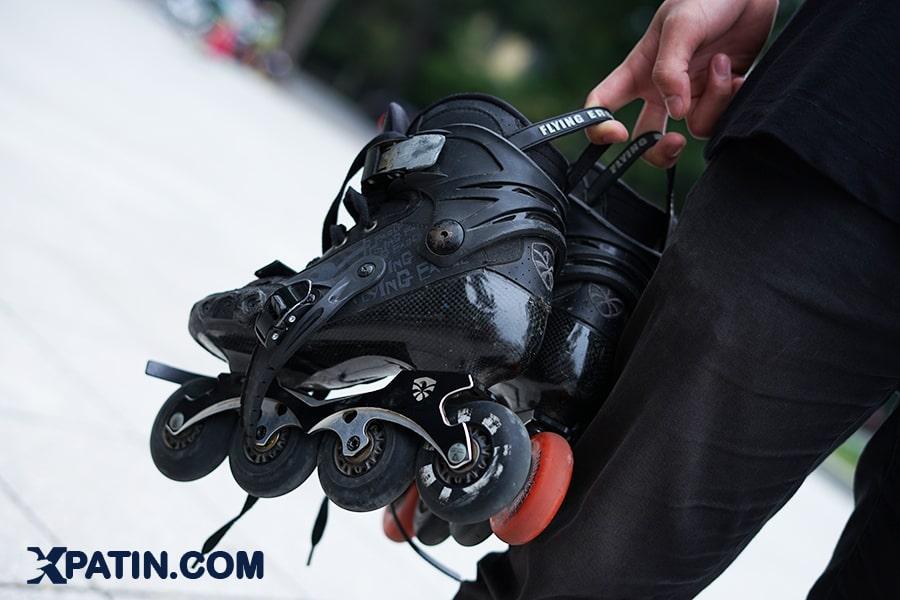 Mua giày Patin giá rẻ chất lượng tốt nhất ở Hà Nội