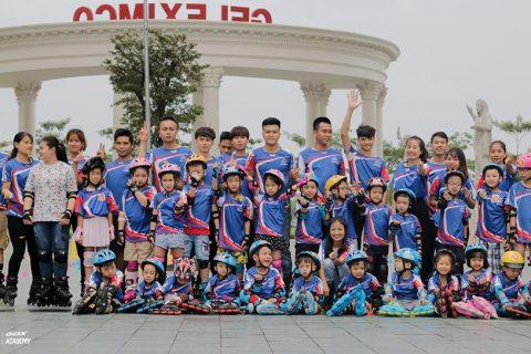 Trung tâm dạy trượt patin uy tín nhất tại Hà Nội và TP.HCM