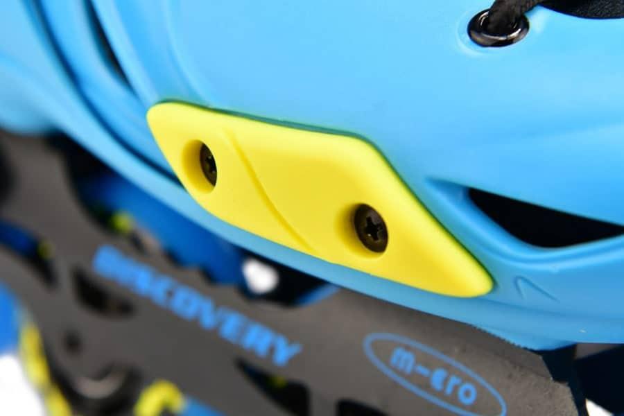 Giày Patin Micro Discovery | Chắn chống trầy bảo vệ thân giày Discovery