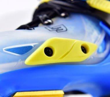Giày patin Micro LE | Chắn chống trầy bảo vệ thân giày