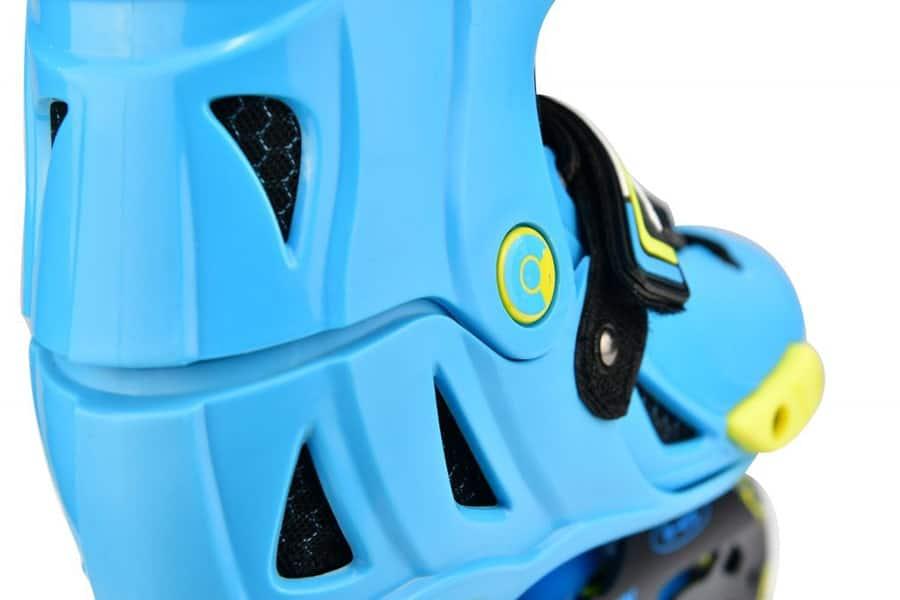 Giày Patin Micro Discovery | Cổ giày linh hoạt trong các chuyển động