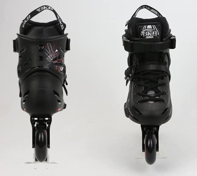 Giày Patin Flying Eagle B5S | Thân giày nhựa đúc chịu lực cao