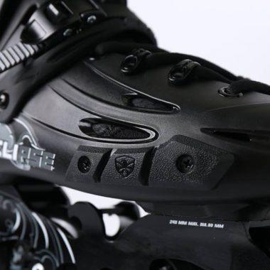 Giày Patin Flying Eagle F5S | Má chắn chống chầy có thể tháo rời hoặc thay thế