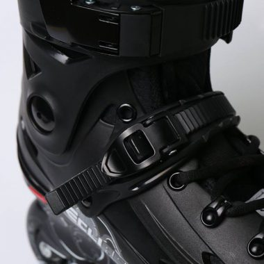 Giày Patin Flying Eagle F5S | Khóa thân giày loại cao cấp tăng khả năng xiết