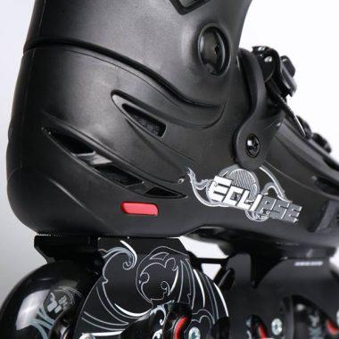 Giày Patin Flying Eagle F5S | Gót giày siêu cứng chịu lực tốt có hỗ trợ chống sốc