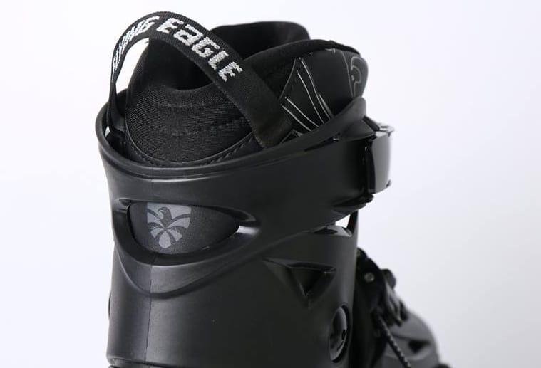 Giày Patin Flying Eagle F5S | Tay xách giày tiện lợi