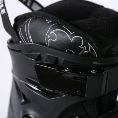 Giày Patin Flying Eagle F5S | Khóa cổ giày chất lượng dễ dàng thao tác