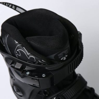 Giày Patin Flying Eagle F5S | Lót trong dầy dặn, êm ai với chất liệu thoáng khi thoải mái