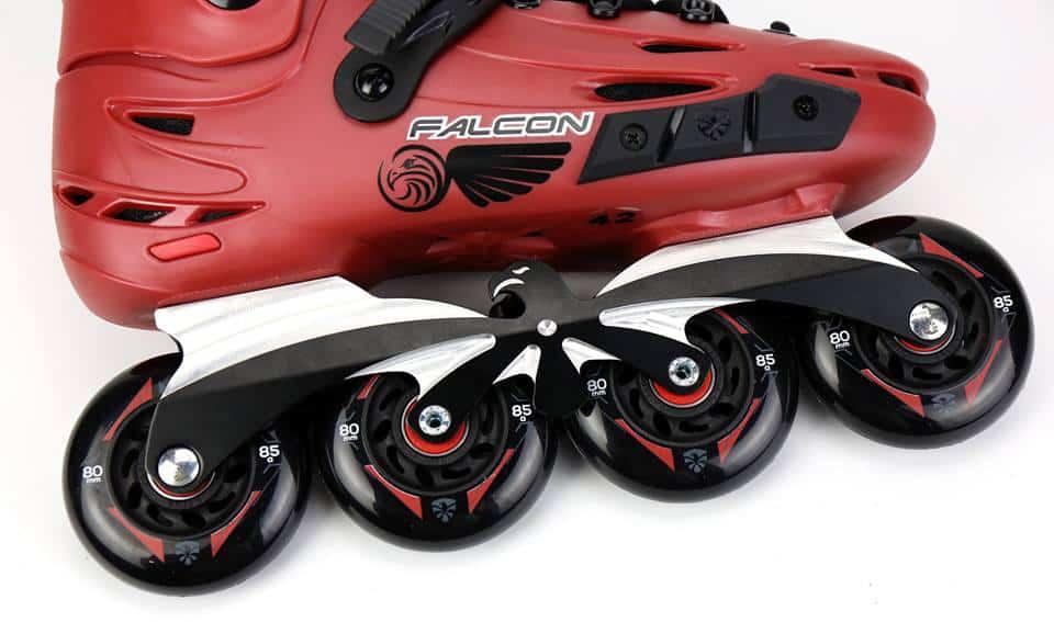 Giày patin Flying Eagle F6S | Frame Ego CNC sang trọng đẳng cấp