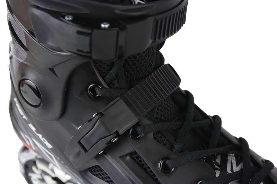 Giày Patin Flying Eagle FBS | Khóa gài nhựa tăng khả năng xiết