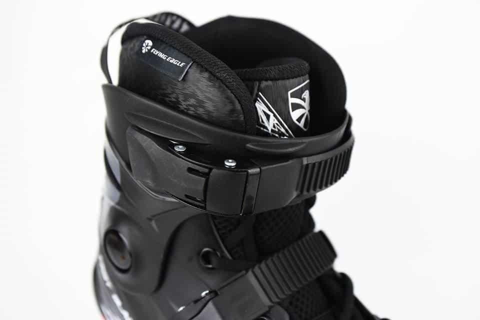Giày Patin Flying Eagle FBS | Boot lót trong dày dặn êm ái