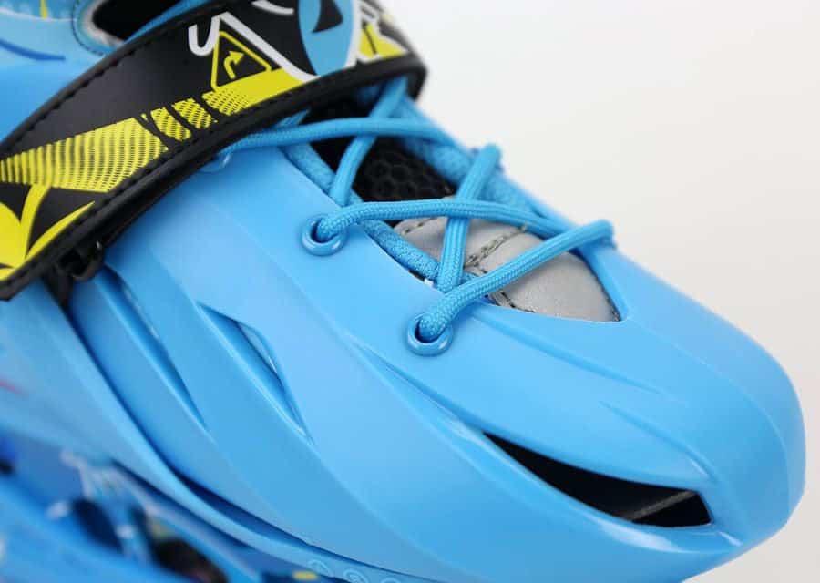 Giày Patin Flying Eagle NT Combo | Dây buộc thân giày tăng khả năng xiết