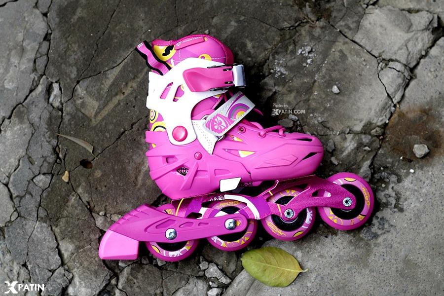 Giày Patin Flying Eagle S5S | Chất lượng vượt trội sản phẩm trẻ em bán chạy nhất