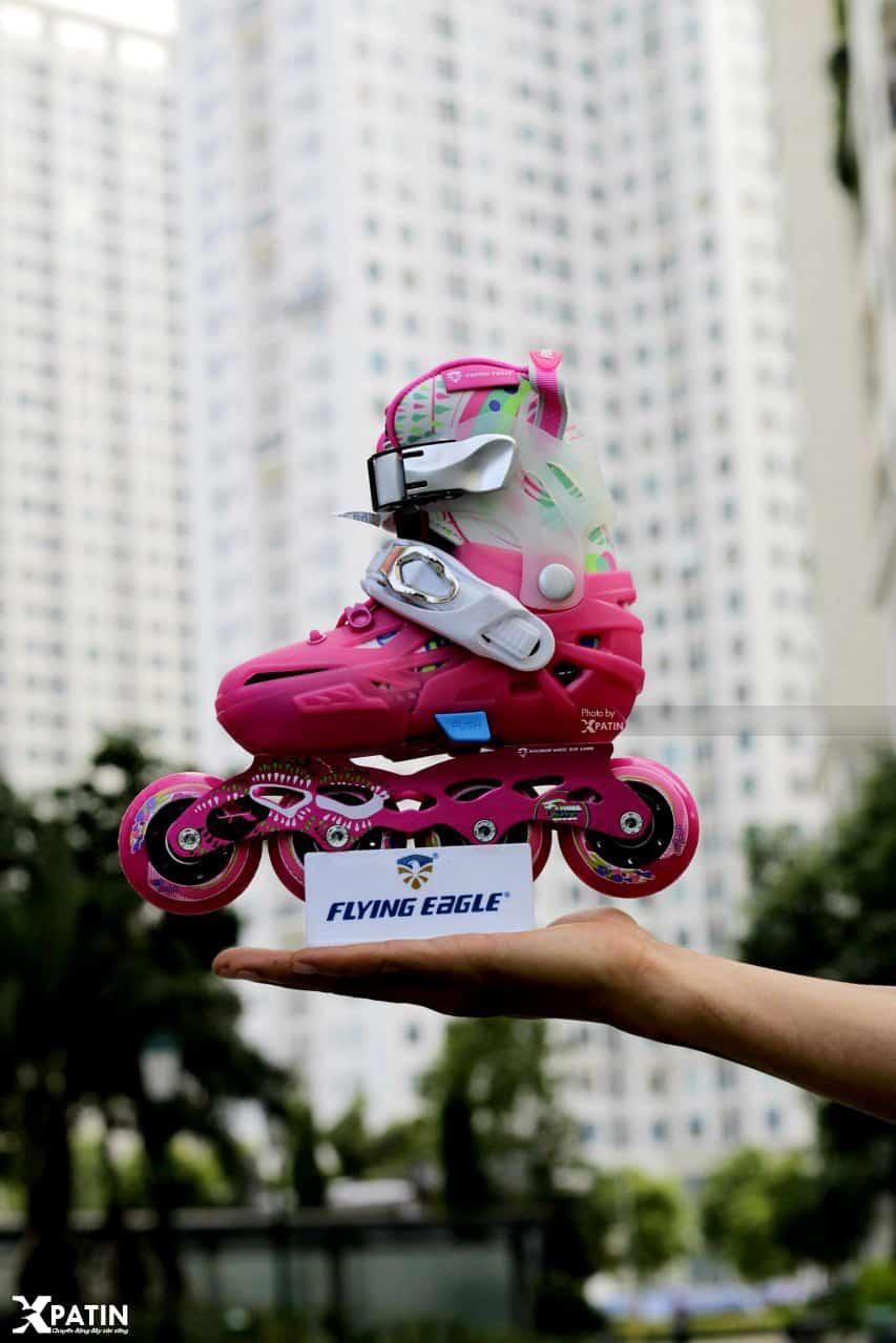 Giày Patin Flying Eagle S6S | Sản phẩm chuyên dụng cho trẻ em