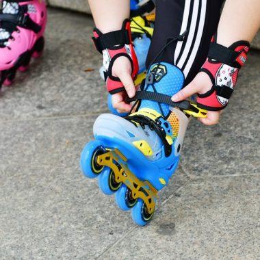 Giày patin Micro LE | Giày Patin Micro LE chuyên dụng đẳng cấp cho trẻ em