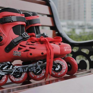 Giày Patin Micro MT Plus | Màu sắc nổi bật, thu hút mọi ánh nhìn