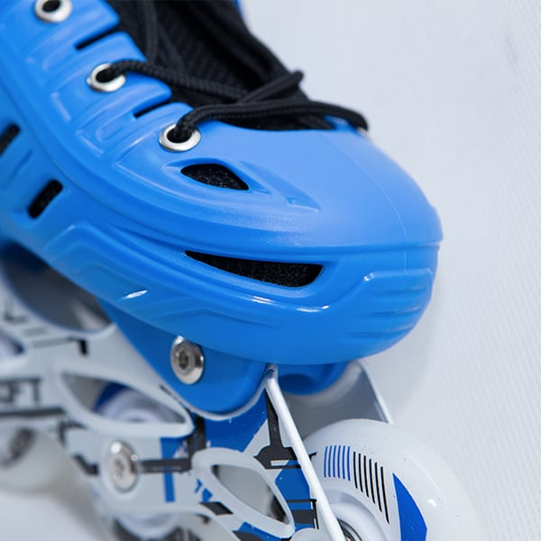 Giày Patin SOFT A1 | Thân giày khuôn nhựa chịu lựa và va đập cao