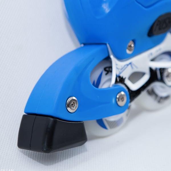 Giày Patin SOFT A1 | Gôm hãm phanh hỗ trợ giảm tốc
