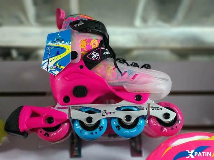 Giày Patin SOFT C2 | Sản phẩm chuyên dụng cho trẻ em