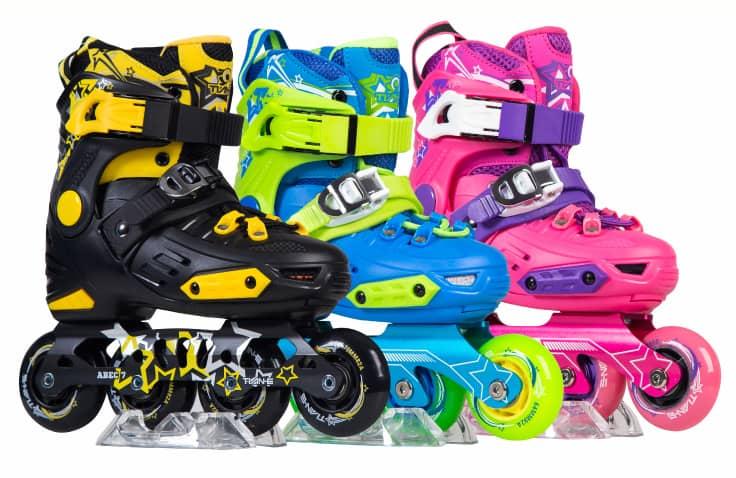 Giày Patin SOFT C3 | 3 màu sắc nổi bật