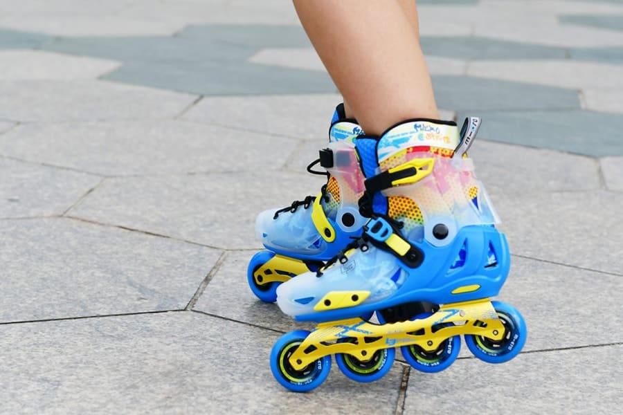 Giày Patin Micro LE | Màu sắc nổi bật thu hút và sang trọng