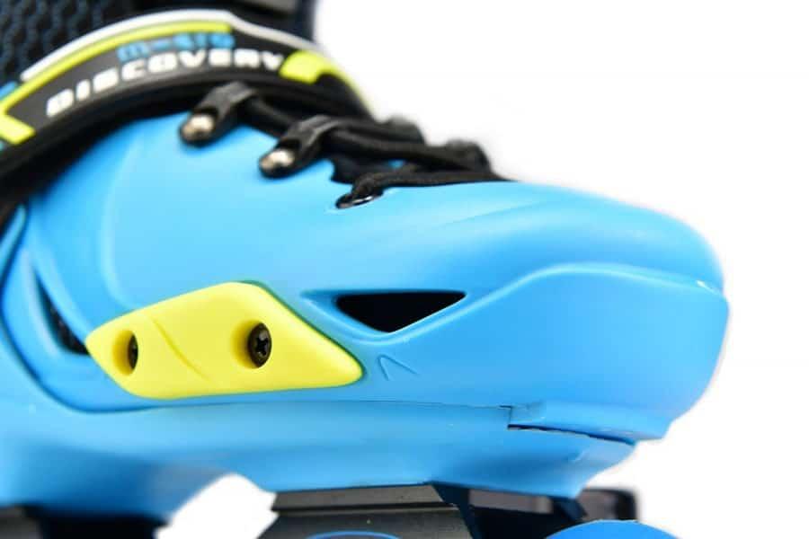 Giày Patin Micro Discovery | Thân giày nhựa cao cấp siêu bền chịu tác động ngoại lực tốt