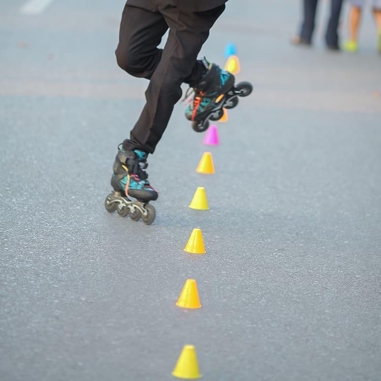 Bộ môn Slalom