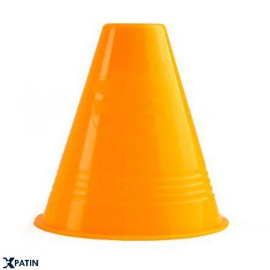 Cốc tập chơi Slalom màu cam