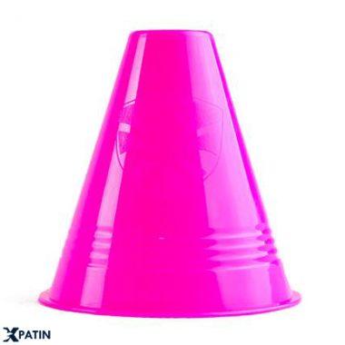 Cốc tập chơi Slalom màu hồng