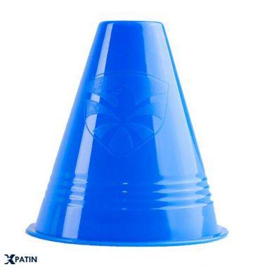 Cốc tập chơi Slalom màu xanh dương