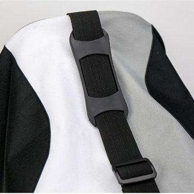 Dây đeo chéo có đệm chống mỏi vai