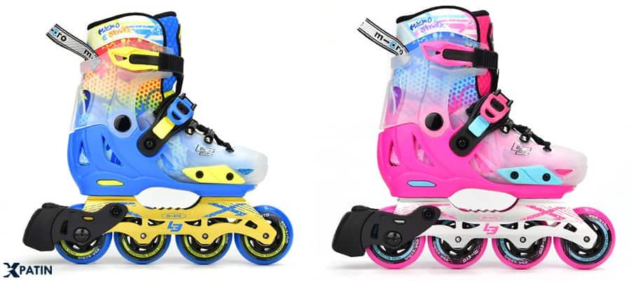 Giày patin trẻ em Micro LE