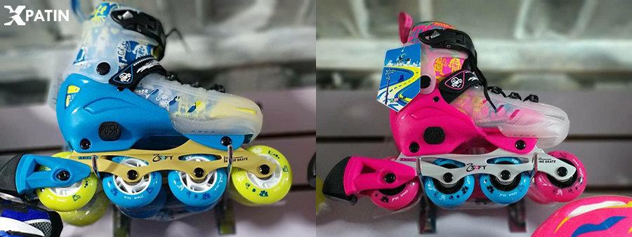 Hình ảnh giày Patin giá rẻ Soft C2