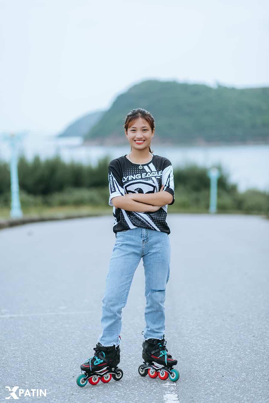 Trượt Patin chinh phục dốc tại khu du lịch Bãi Lữ Nghệ An ảnh 5