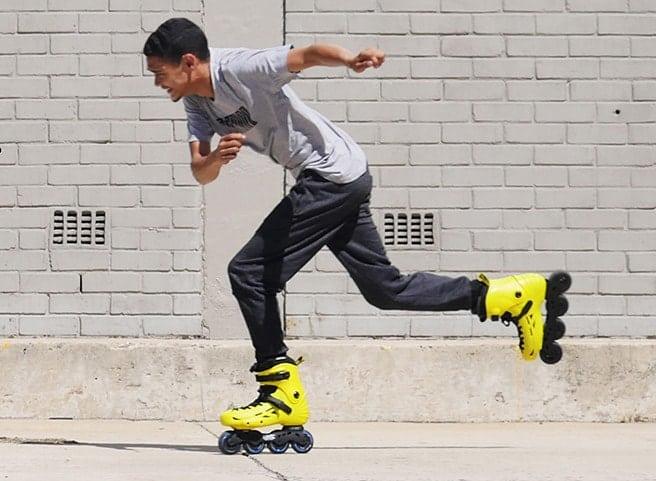 Top 5 mẫu giày Patin cực HOT cho người mới tập