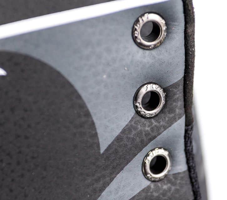 Giày Patin Flying Eagle F5S+ Eclipse Plus | Lỗ xỏ dây chạy lên tới cổ chân tăng sự hợp nhất với giày