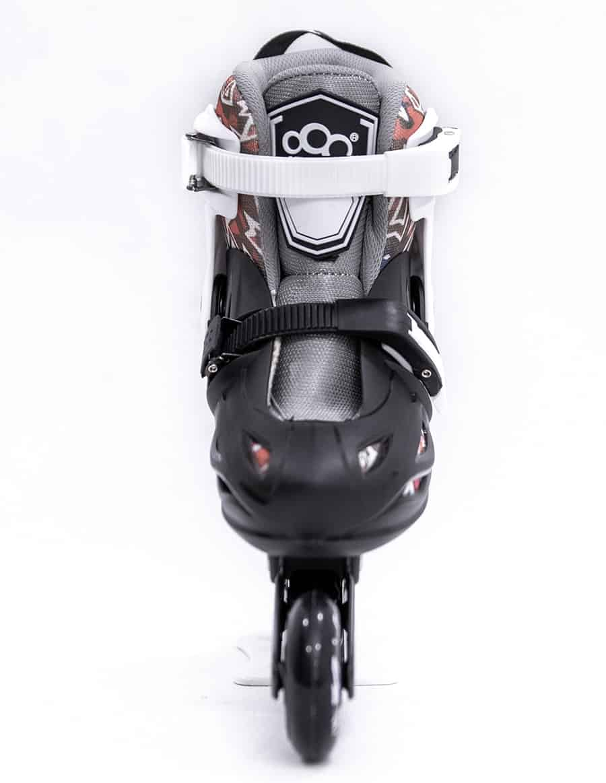 Giày Patin iSkate ICHI | Khóa giày thao tác nhanh, ôm gọn chân