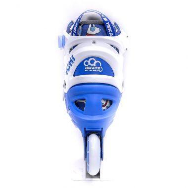 Giày Trượt Patin iSkate ICHI màu xanh Xpatin4