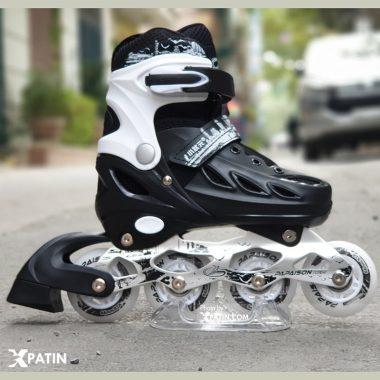 Giày trượt Patin Papaison màu đen