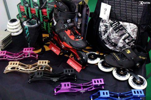 Hãng giày patin nổi tiếng chất lượng tốt
