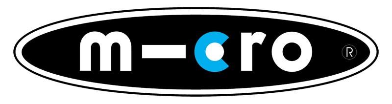 Logo hãng giày Patin Micro - Thụy Sĩ