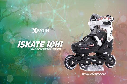 Đánh giá giày Patin iSkate iChi