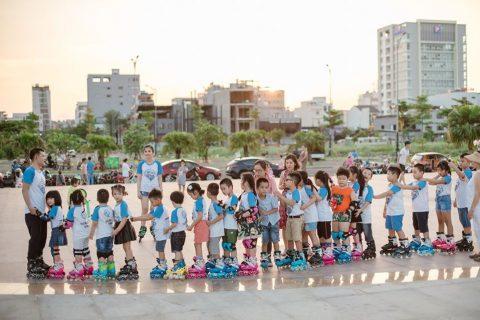 Dạy Trượt patin tại Đà Nẵng