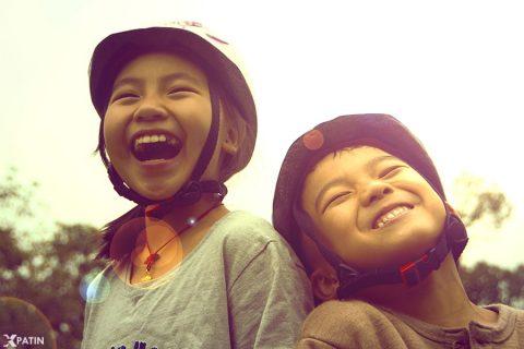 Giày trượt Patin cho bé 6 đến 8 tuổi