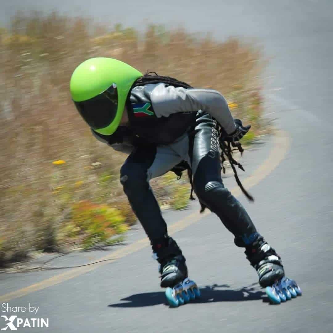 Thể loại trượt Downhill