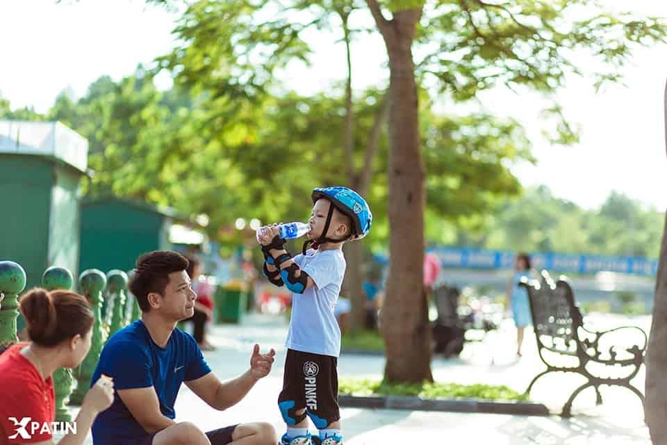 Xpatin tư vấn cách chọn giày patin cho bé từ 6 đến 8 tuổi