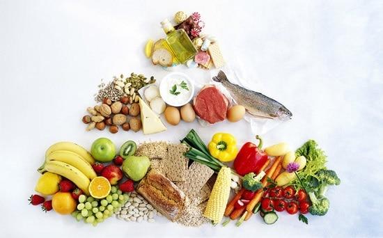 Ăn gì để tăng sức đề kháng cho cơ thể