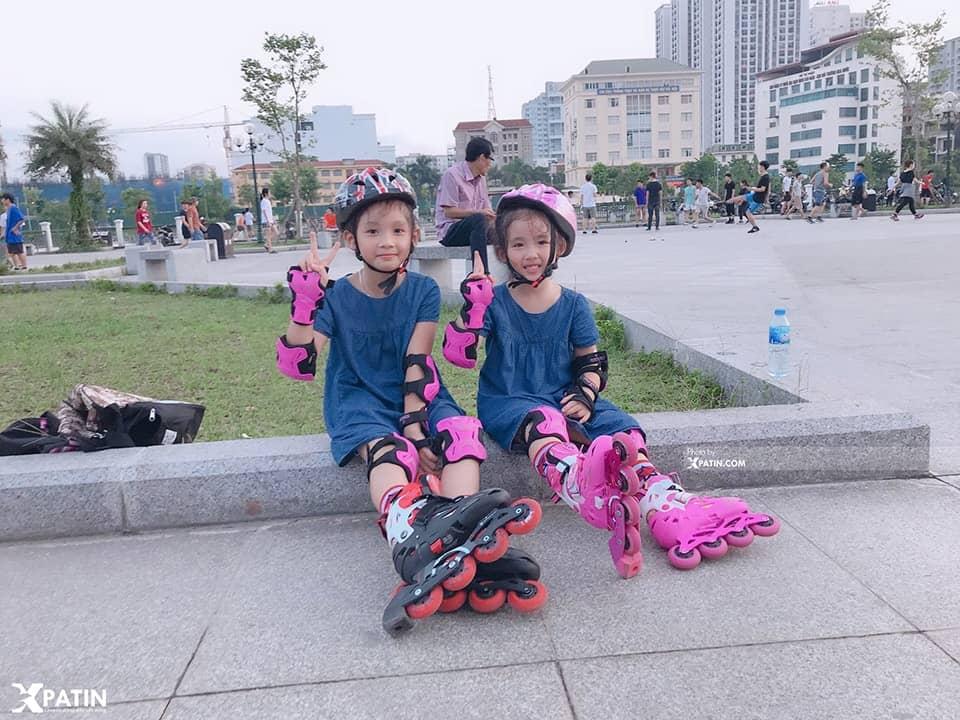 Tìm địa chỉ bán giày patin trẻ em chính hãng tại Hà Nội