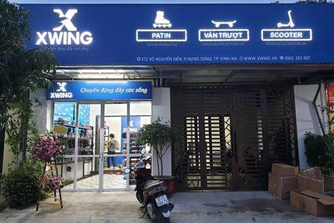 Địa chỉ mua Ván trượt ở TP Vinh Nghệ An