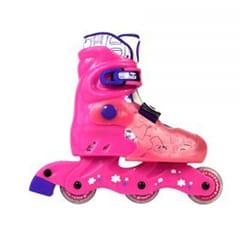Giày Patin Micro MJ màu Hồng